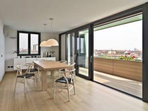 péče o dřevěné podlahy
