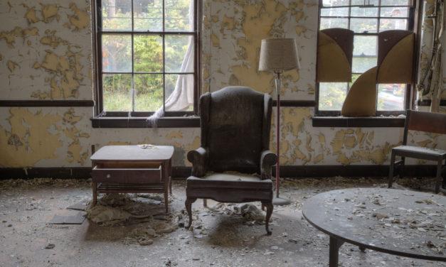 Uspěchaná práce na renovaci může vést také k plísním