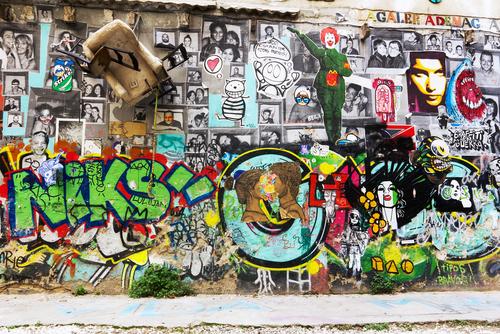 """""""Odstraňování Praha"""" nabízí komplexní servis vboji sgraffiti vandalismem"""
