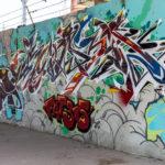 jak proti graffiti