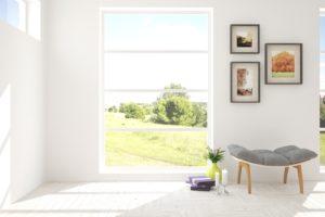 o údržbu okien sa už starať nemusíte