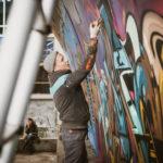 nátěr na graffiti