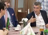 """Andrej Babiš opět v hlavní roli: """"Musí ji kou*it, ko*ot…"""""""