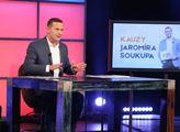 Jaromír Soukup vytáhl kauzu z temných dějin ČSSD. Slavný mafián, zločin, vraždy, rozkrádání a ulité peníze…