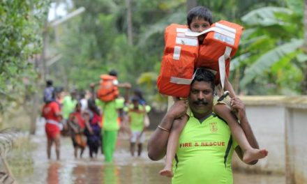 Why Were the Floods in India's Kerala State So Deadly?