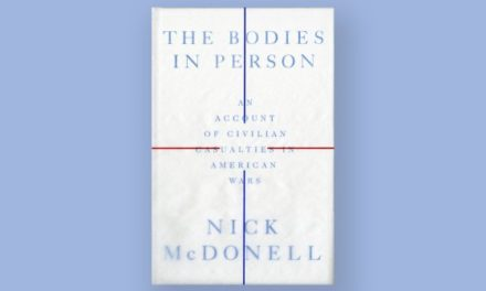 Nick McDonell Counts the Innocent Lives Lost in the Post-9/11 Wars
