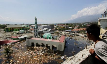 Indonesia Winds Down Search for Victims of Devastating Earthquake and Tsunami