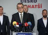 Debata lídrů: Premiér Babiš s grafem odboural úplně všechny. A nakonec zdrtil Jiřího Pospíšila