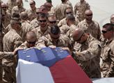 Tohle si někdo ods…? Výbušná fakta o smrti našeho vojáka v Afghánistánu