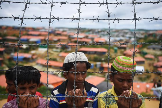 Accountability Alone Will Not Solve Myanmar's Rohingya Crisis