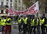 """""""Nesouhlasím s pokračováním demonstrací!"""" Zakladatelka žlutých vest zásadně promluvila pro PL k tomu, co se právě děje ve Francii"""