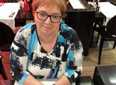 Kecy, kecy, kecy. Umělci, mlčte. Advokátka Hamplová před eurovolbami: Máme oči, uši, mozek. Takže…
