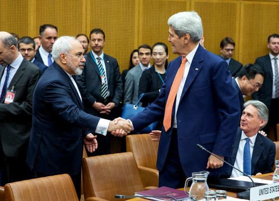 Why It's Good for the West That Iran's Foreign Minister Isn't Resigning