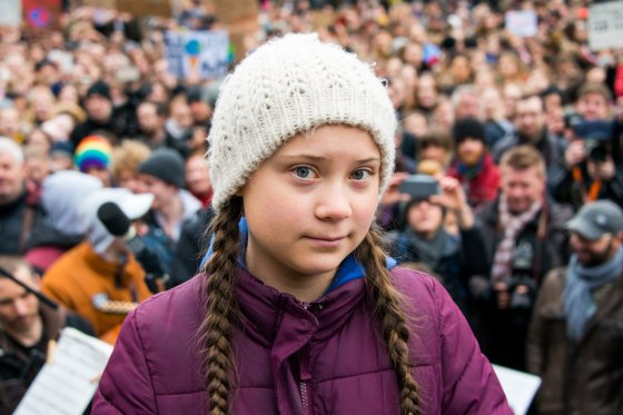 'It's Literally Our Future.' Here's What Youth Climate Strikers Around the World Are Planning Next