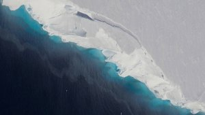 A Glacier the Size of Florida Is Becoming Unstable. It Has Dire Implications for Global Sea Levels