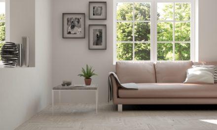 Čistenie okien – kvalitne a rýchlo
