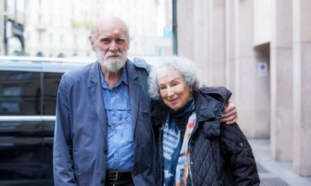Graeme Gibson, Canadian Author and Margaret Atwood's Longtime Partner, Dies at 85